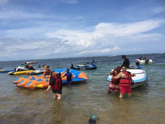 Tanjung Benoa, Indonesië: photo3.jpg