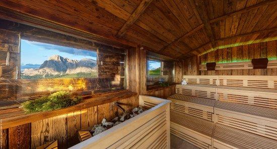 Hotel Goldknopf Seiser Alm Italien