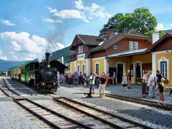 Geheimtipp in Mauterndorf