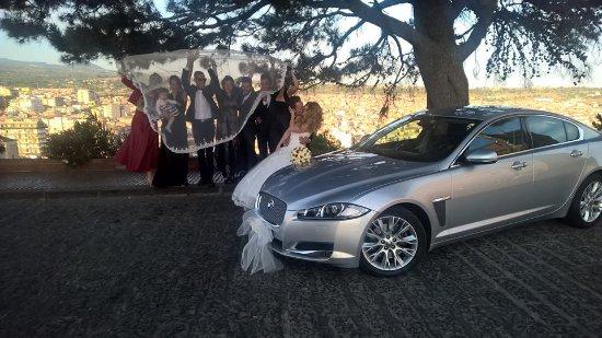 Ragalna, Itália: wedding