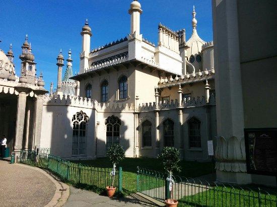 Royal Pavilion: IMG_20160923_142920_large.jpg