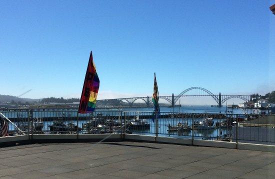 Foto de Pacific Maritime and Heritage Center