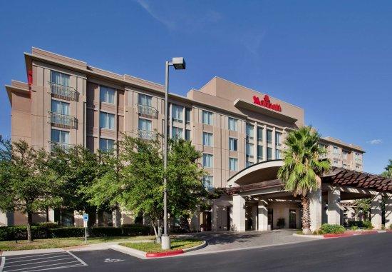 Austin Marriott South