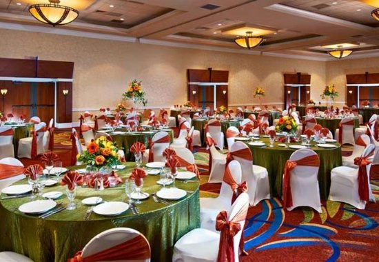 Lake Mary, FL: Grand Ballroom Banquet