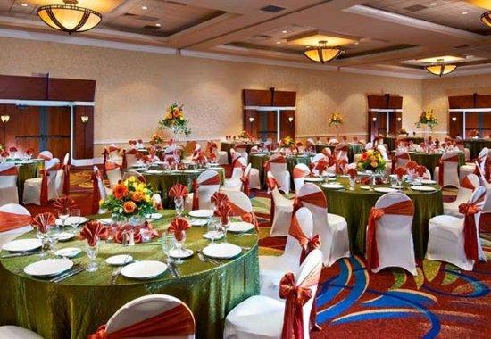 Lake Mary, Φλόριντα: Grand Ballroom Banquet