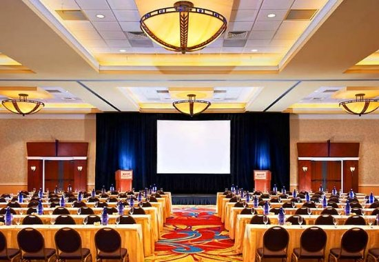 Lake Mary, Φλόριντα: Grand Ballroom Meeting