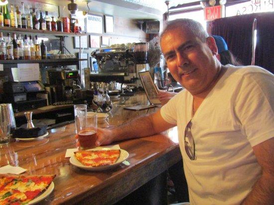 Rubirosa: Great Restaurant & Bar at Nolita