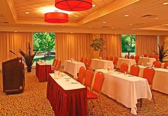 Ypsilanti, MI: Elizabeth Ann Ballroom
