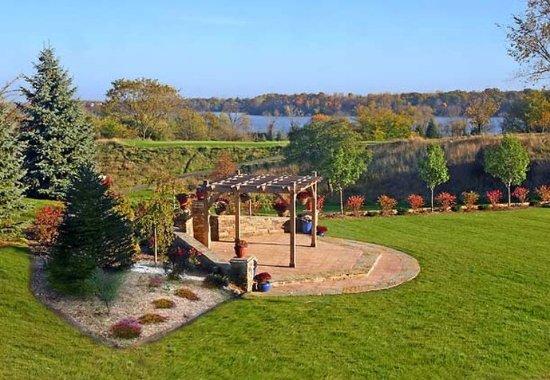 Ypsilanti, Μίσιγκαν: Garden Terrace