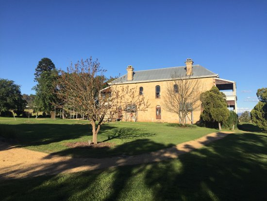 Warwick, Australië: Worth a visit, especially right now after the beautiful rain