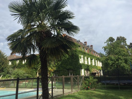 Creches-sur-Saone, Frankrijk: Hotel