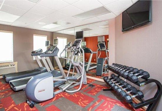 Peoria, AZ: Fitness Center