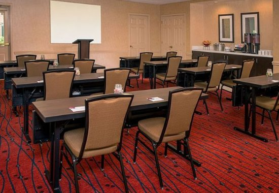 Morrisville, Carolina del Nord: Meeting Space