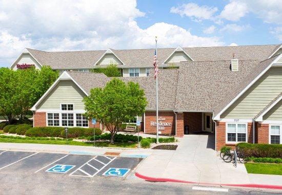 Residence Inn Fort Collins