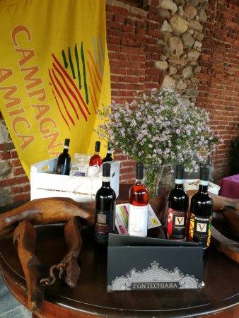 Borgomanero, Италия: Una selezione dei prodotti