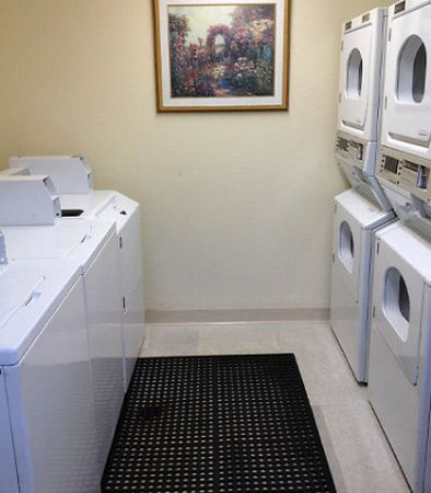 Campbell, Californië: Guest Laundry Facilities