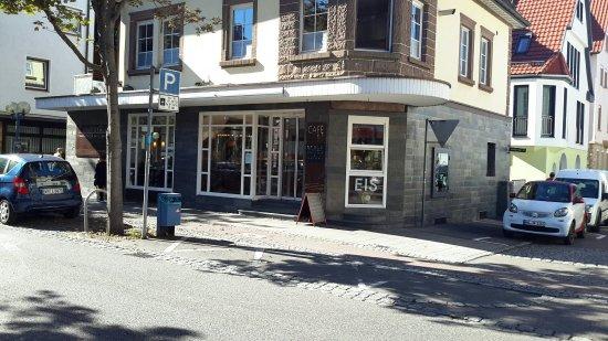 Cafe Stolz Fellbach Restaurant Bewertungen Telefonnummer Fotos