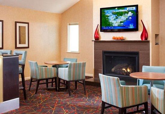 Residence Inn Philadelphia Valley Forge: Lobby