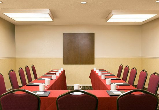 Arcadia, Kalifornia: Meeting Room