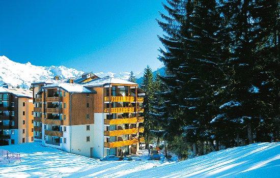 Photo of Residence Odalys Le Buet Morillon