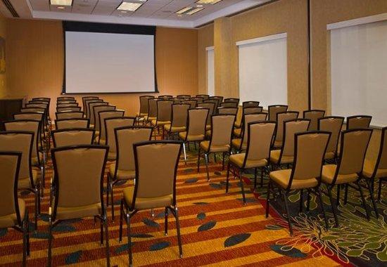 Bethesda, MD: Montgomery Meeting Room