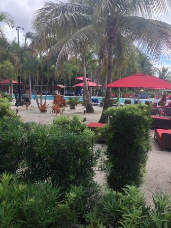 Port Saint Lucie, FL: Beach Entry Main Pool