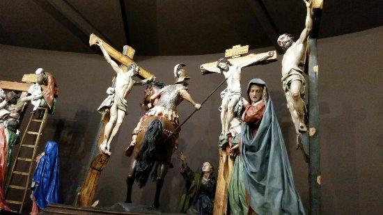 Museo de Semana Santa de Zamora: 20160927_175550_large.jpg