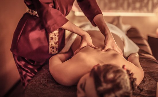 Shifu Massage