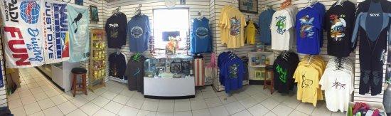 Tavernier, Flórida: Our store