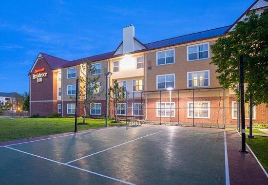 Olathe, Κάνσας: Sport Court®