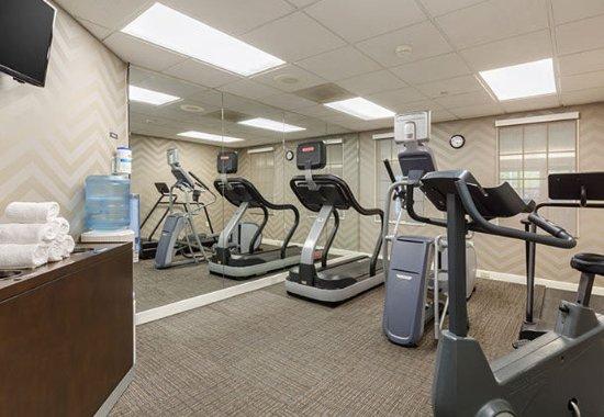 Olathe, Κάνσας: Fitness Center