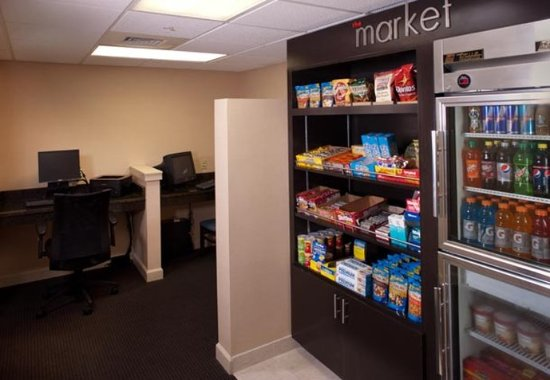 Tysons Corner, VA: The Market & Business Center