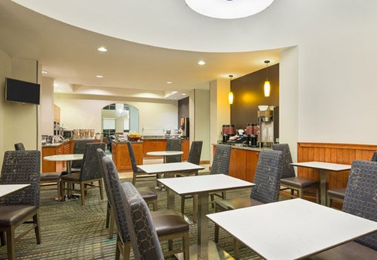 Miramar, فلوريدا: Dining Area