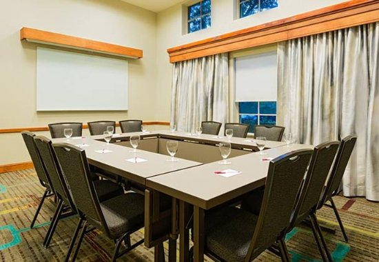 Miramar, FL: Cabana Meeting Room