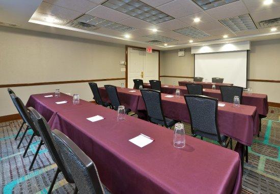 Stanhope, Νιού Τζέρσεϊ: Meeting Room - Classroom Setup