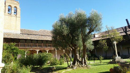 Monasterio de Sancti Spiritu