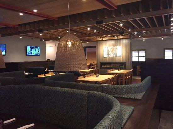Athens, GA: Inside Dining