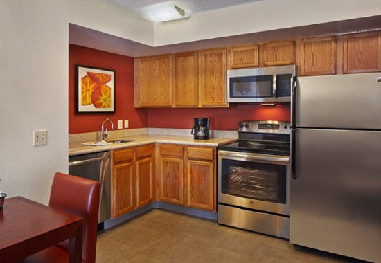 Conshohocken, PA: Suite Kitchen
