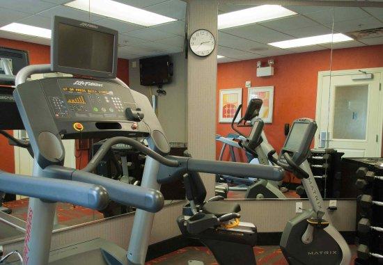 Carlisle, Pensilvania: Fitness Center