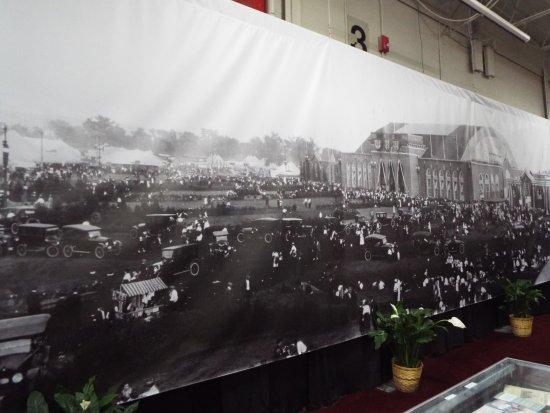 The Big E: 100th Anniversary