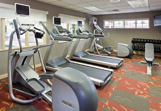 Πεόρια, Ιλινόις: Fitness Center