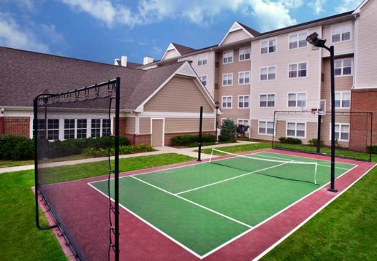 Somerset, NJ: Sport Court®