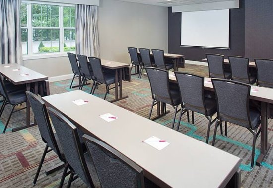 Saddle River, Νιού Τζέρσεϊ: Kinderkamack Meeting Room