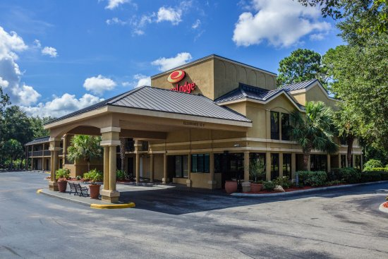 EconoLodge Palm Coast
