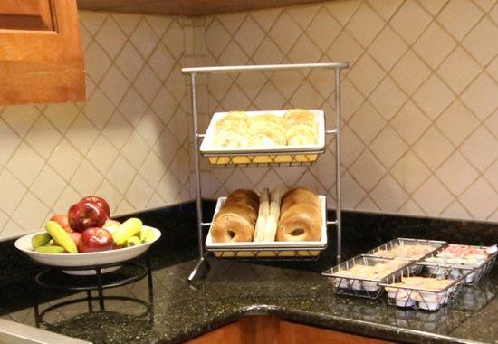 Salisbury, MD: Breakfast Buffet