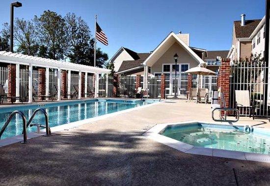 Salisbury, MD: Outdoor Pool