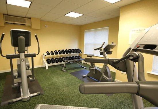 Salisbury, MD: Fitness Center