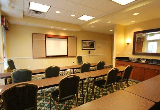Salisbury, MD: Meeting Room – Classroom Setup