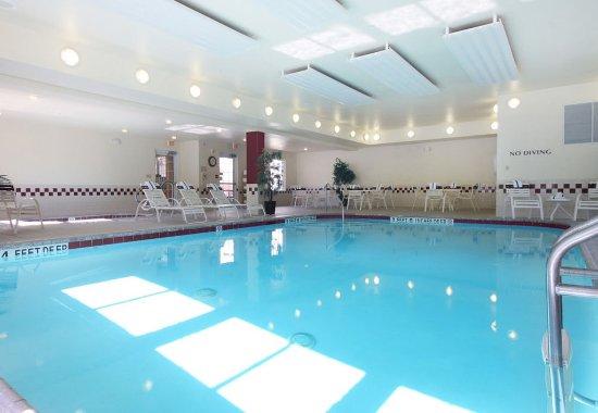 Cheektowaga, NY: Indoor Pool
