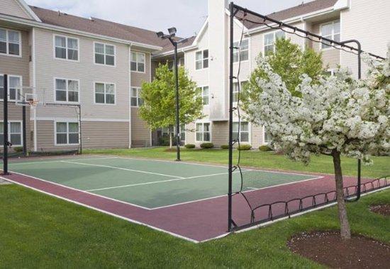Cheektowaga, estado de Nueva York: Sport Court®